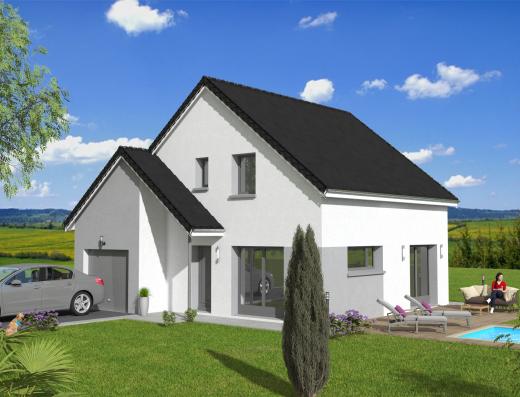 constructeur maison 70 Haute-Saône