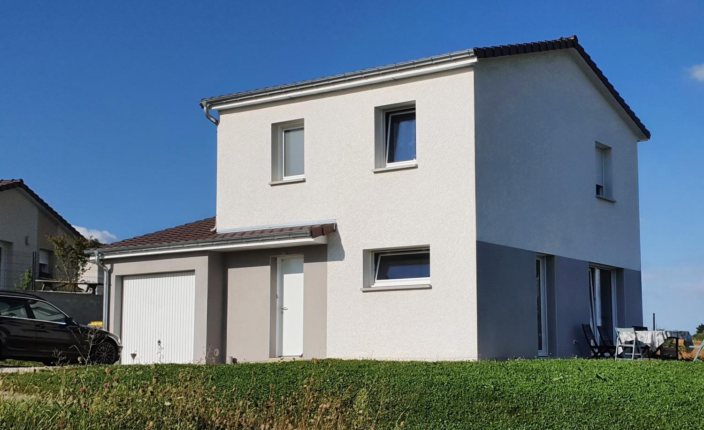 Constructeur maison Saint-Vit Doubs
